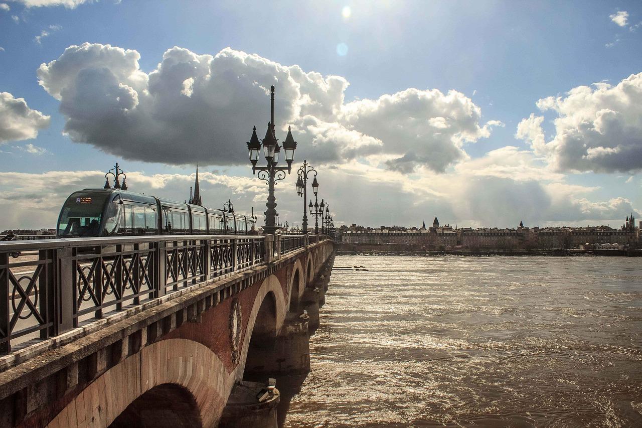 Découvrir Bordeaux en Mai