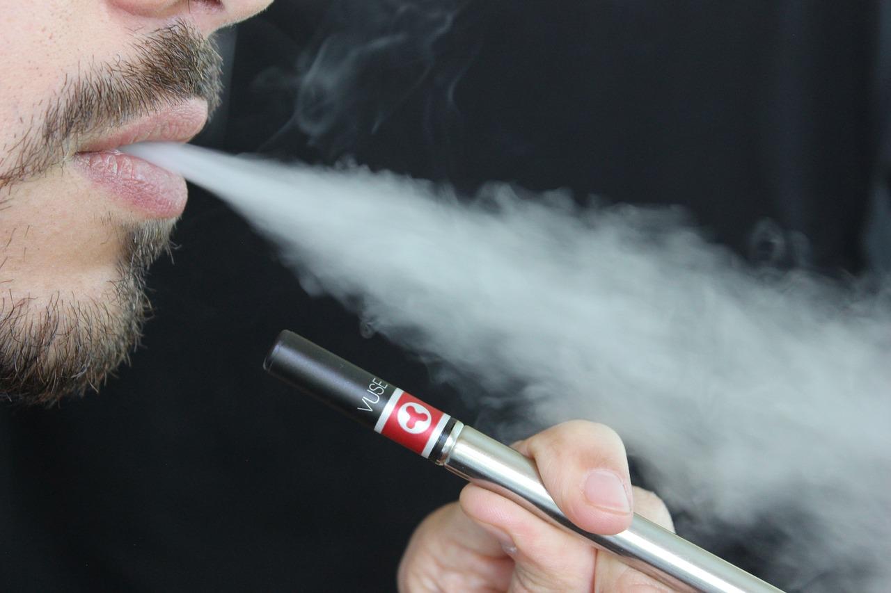 E-cigarette au cannabidiol : tout ce qu'il faut savoir