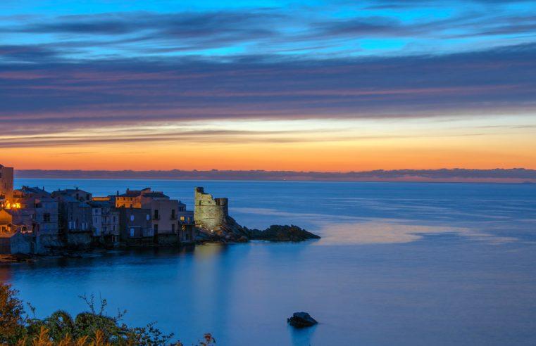 Comment profiter d'un séjour de charme en Corse ?