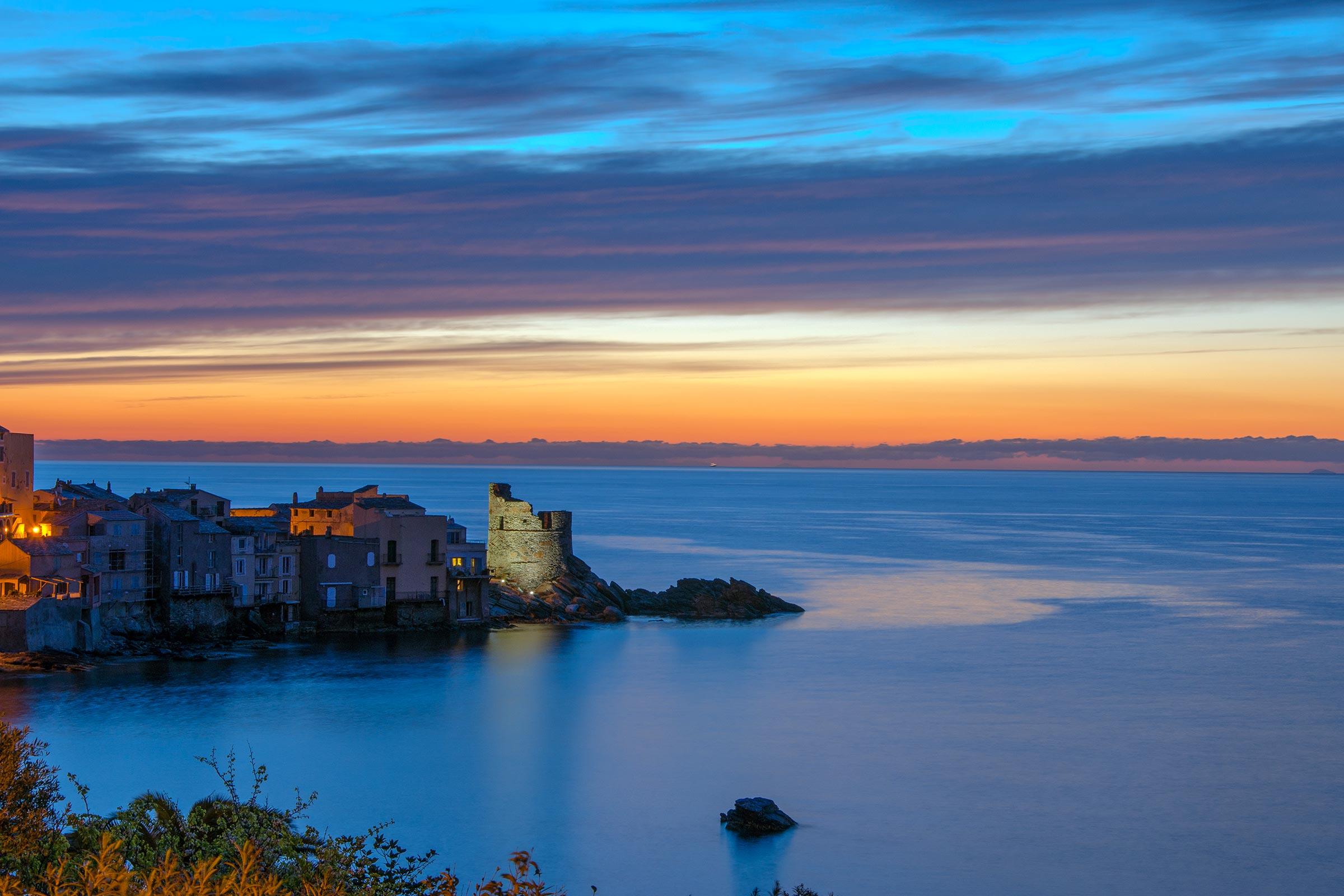 Hotel de charme en Corse