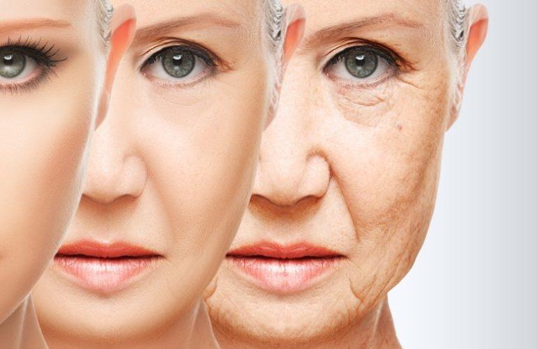 lutter contre les signes de l'age