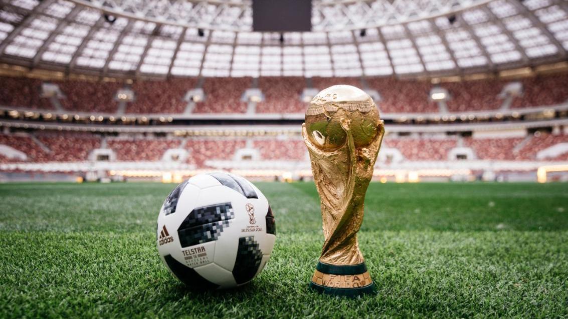 Coupe du monde de foot…les quarts improbables