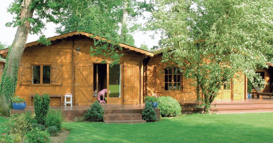Taxe et permis pour un abri de Jardin