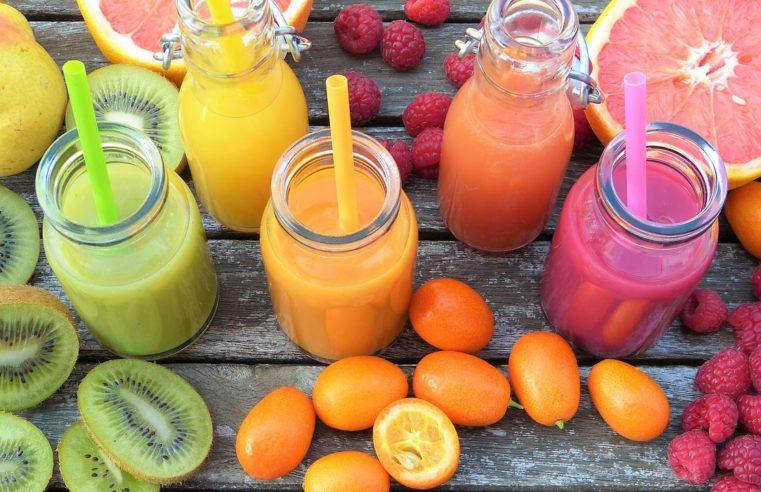 """Les jus de fruits pas si """"healthy"""" que ça…"""
