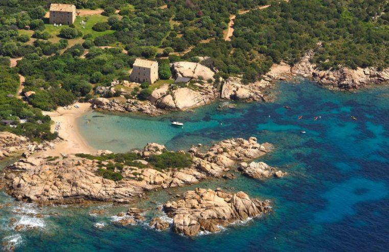 Seminaire en Corse