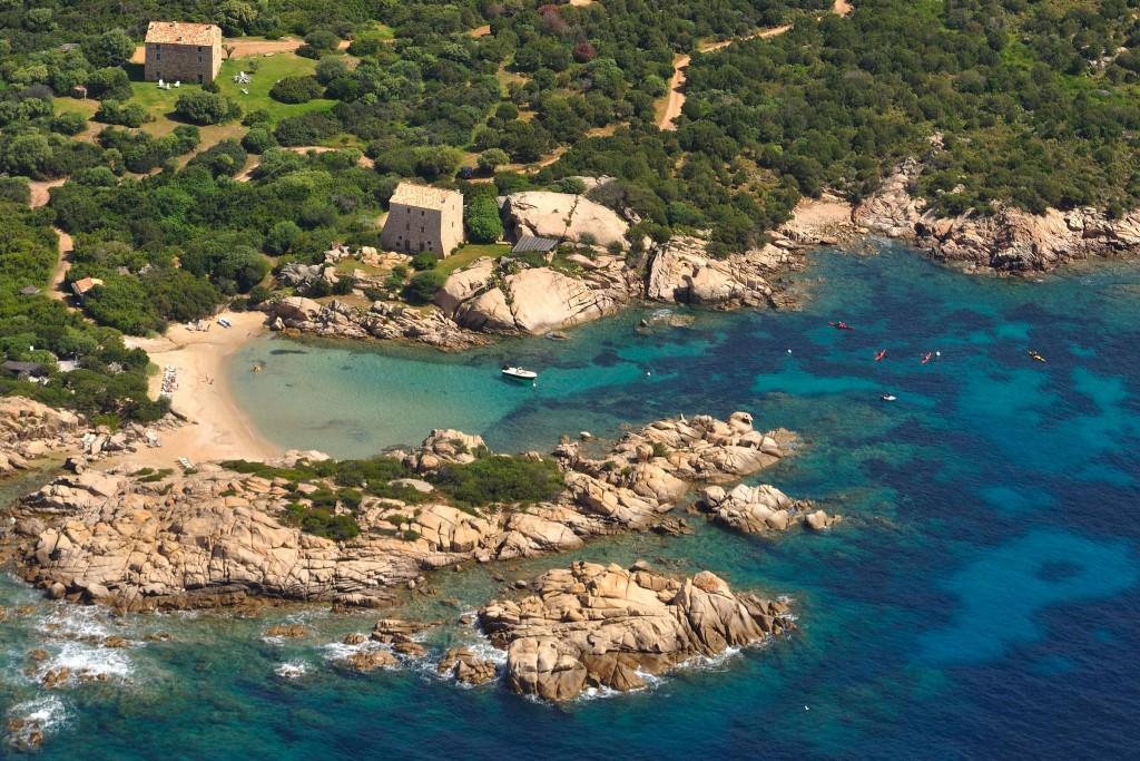 La Corse dans le top 10 monde des destinations tourisme d'affaire
