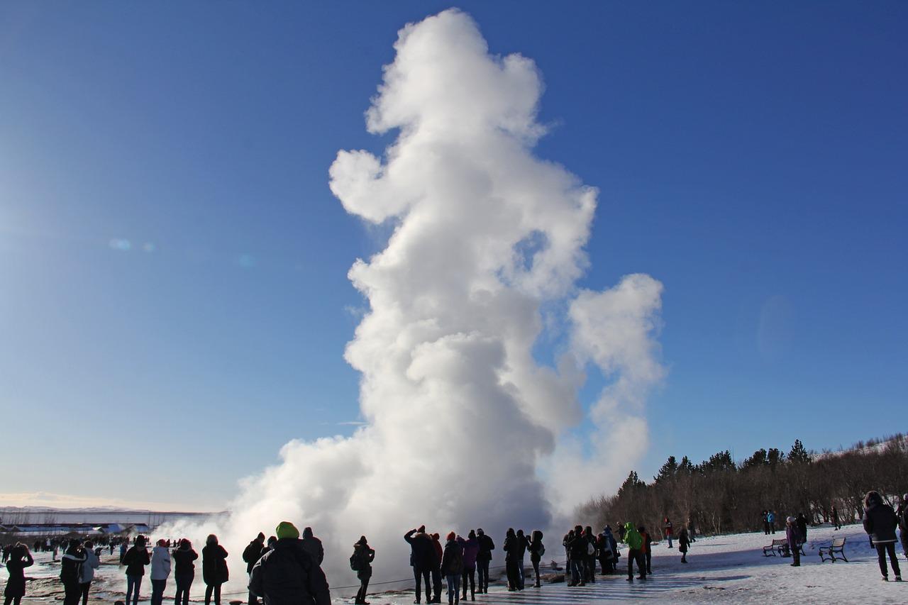 Islande et tourisme de masse
