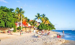 Vacances de Paques en Guadeloupe