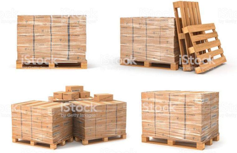 Choisir la bonne cercleuse pour emballer des cartons