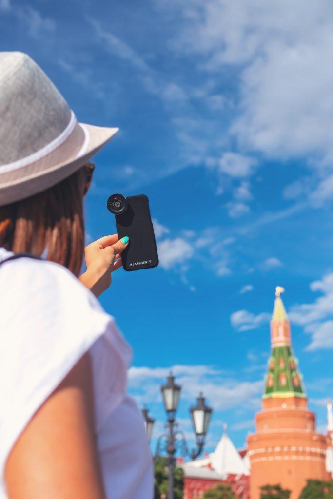 utiliser son portable à l'étranger