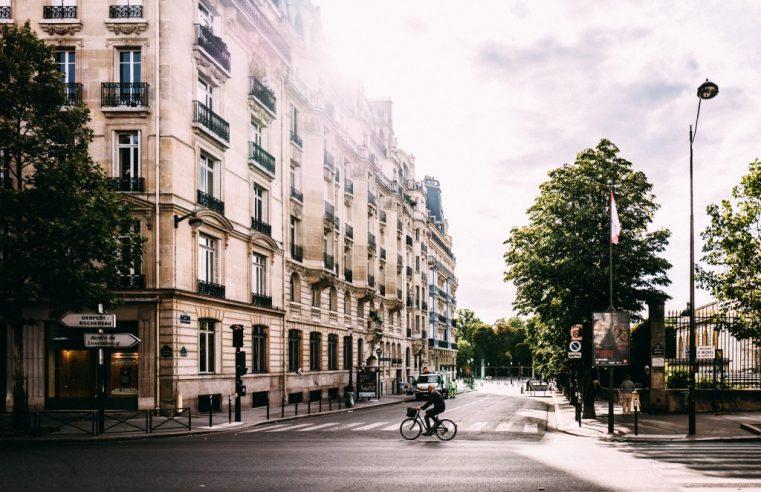 Le prix du m² dépasse 10000 € à Paris