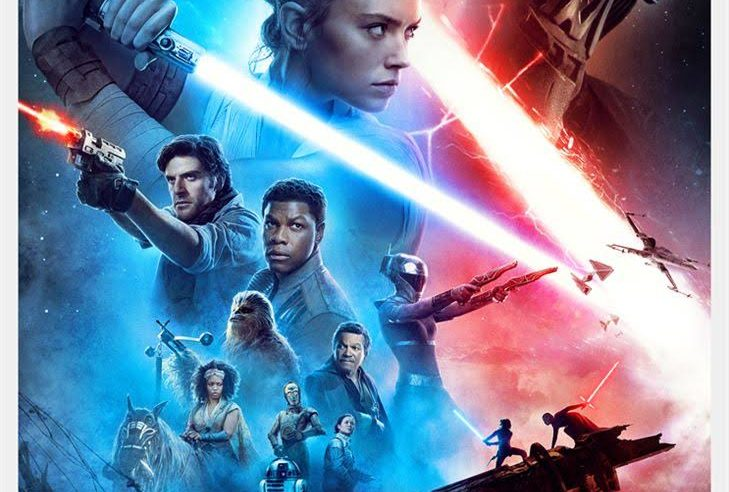 Star Wars 9, la bande d'annonce de l'Ascension de Skywalker