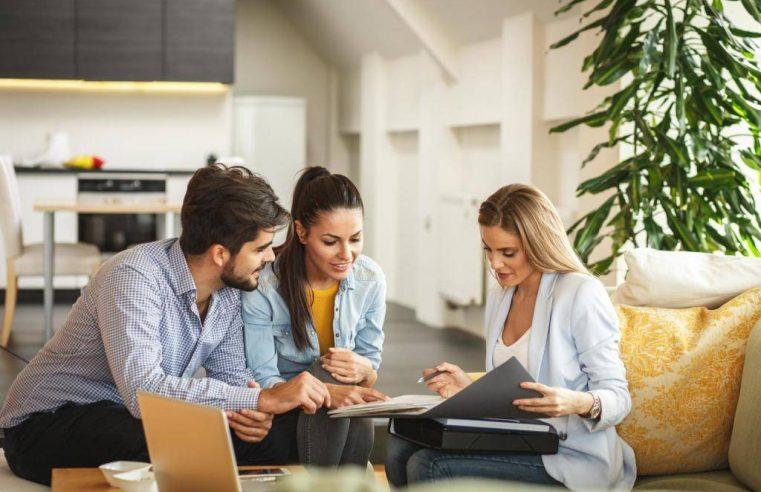 Chasseur immobilier : quel statut ?
