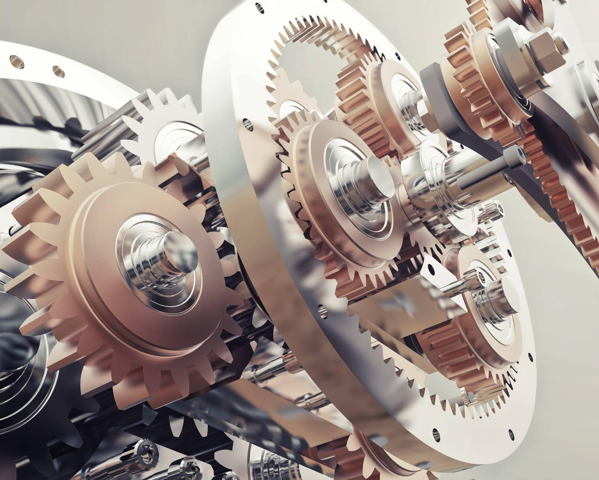 moteur compact