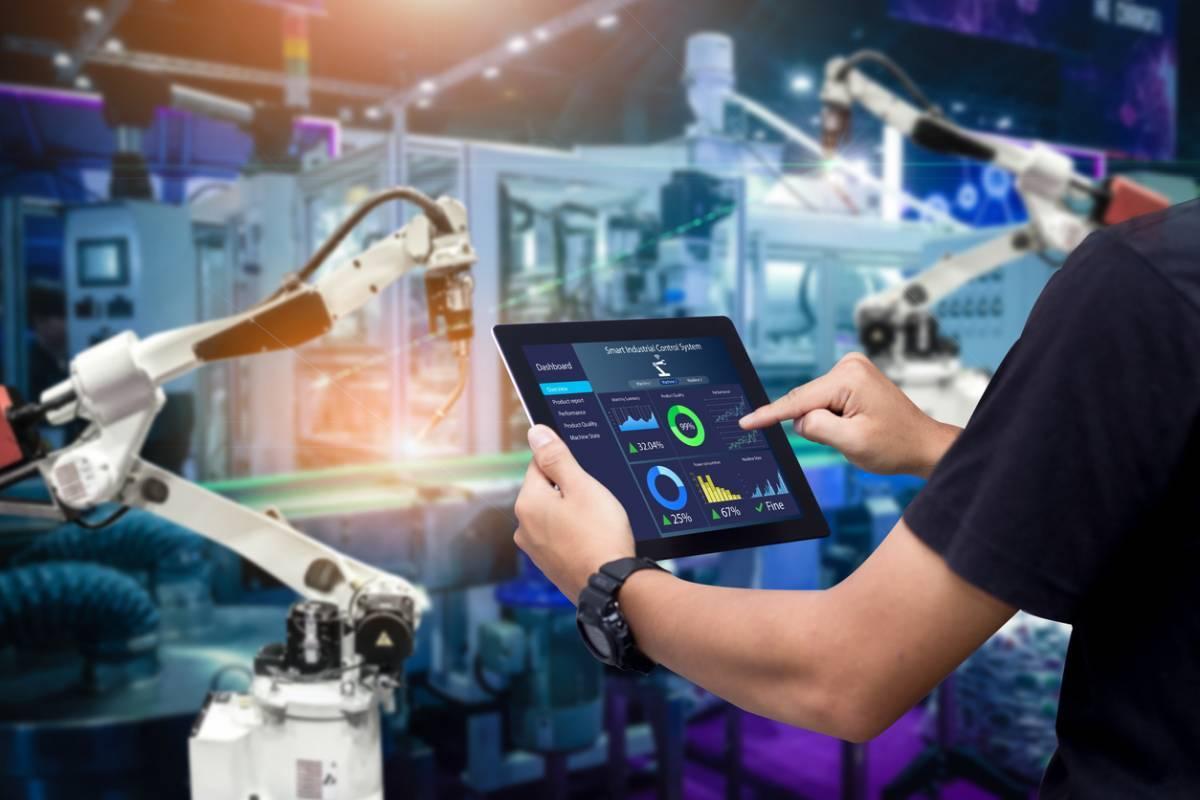 Compacité des moteurs : critère majeur dans la construction des robots logistiques ?