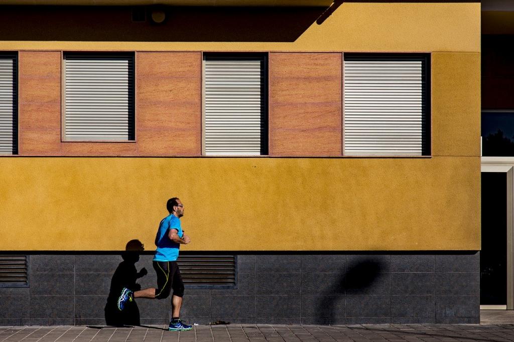 Jogging et Coronavirus