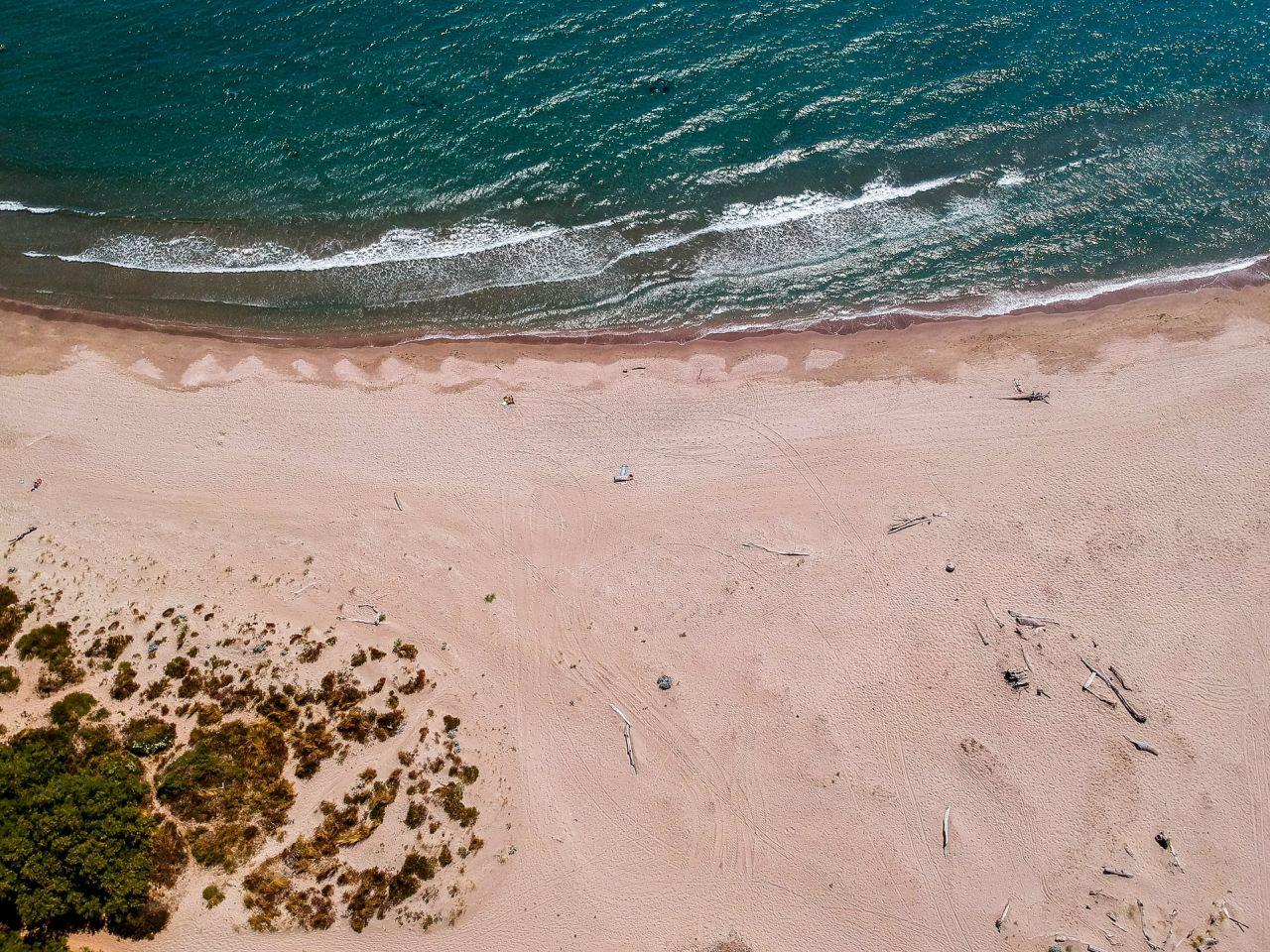 Cap d'Agde et Coronavirus, 17 établissements fermés dans un camp naturiste