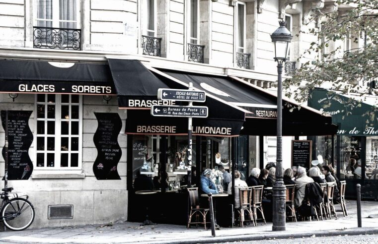 Masque obligatoire à Paris à partir du 28 août