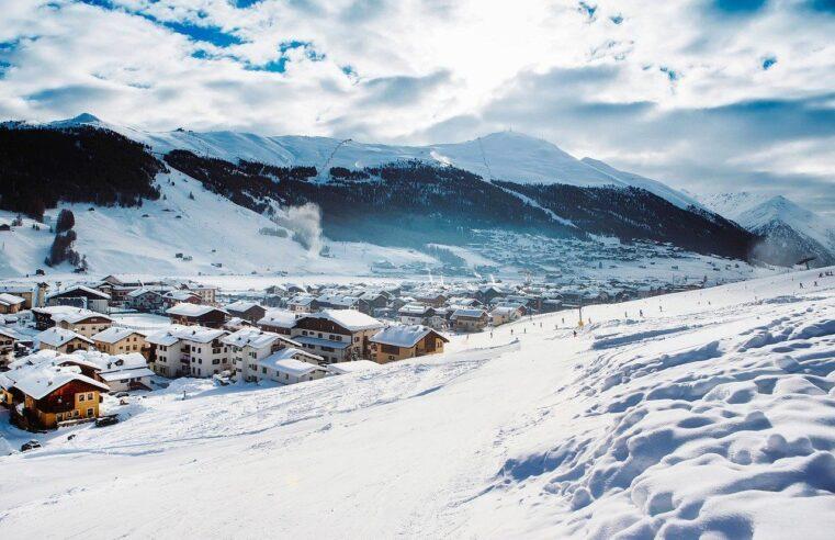 Stations de ski ouvertes mais pas les remontées