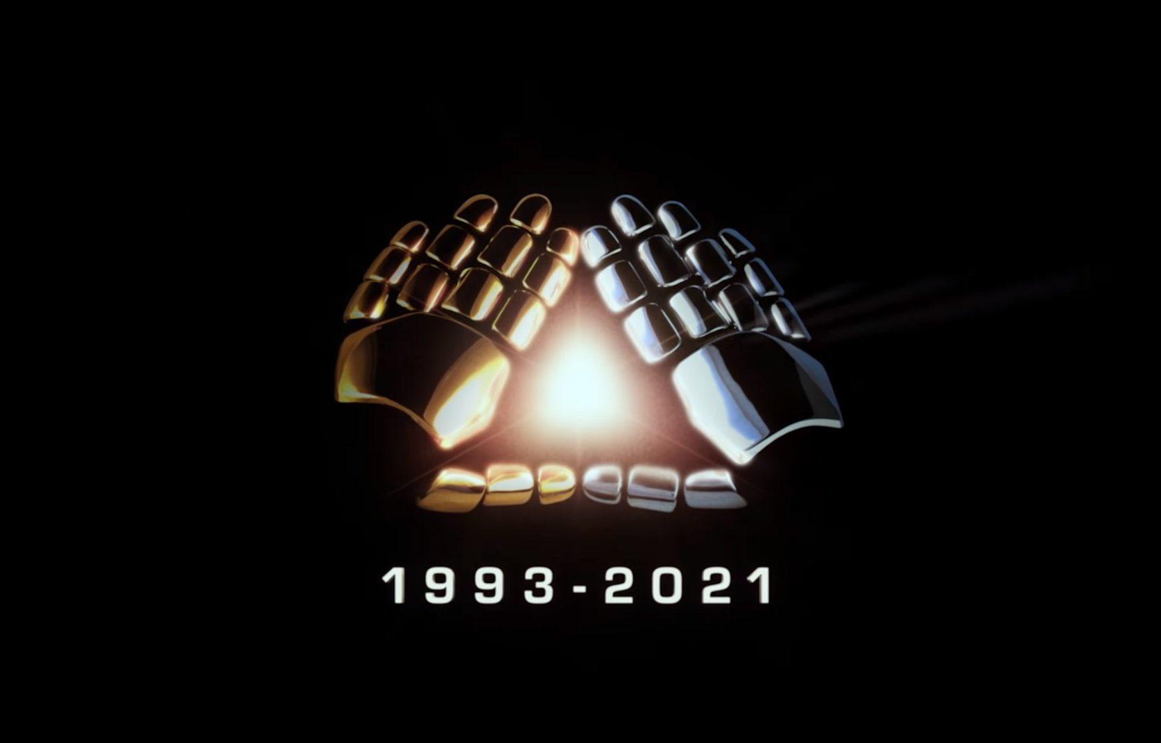 Epilogue, Daft Punk annonce sa séparation avec une vidéo énigmatique