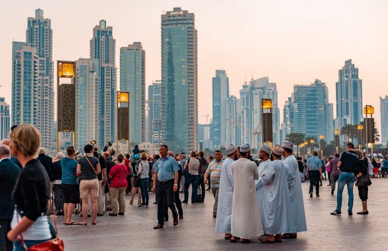 Dubaï : hausse importante des cas Covid-19 avec le tourisme