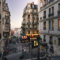 prix de l'immobilier à Paris en baisse