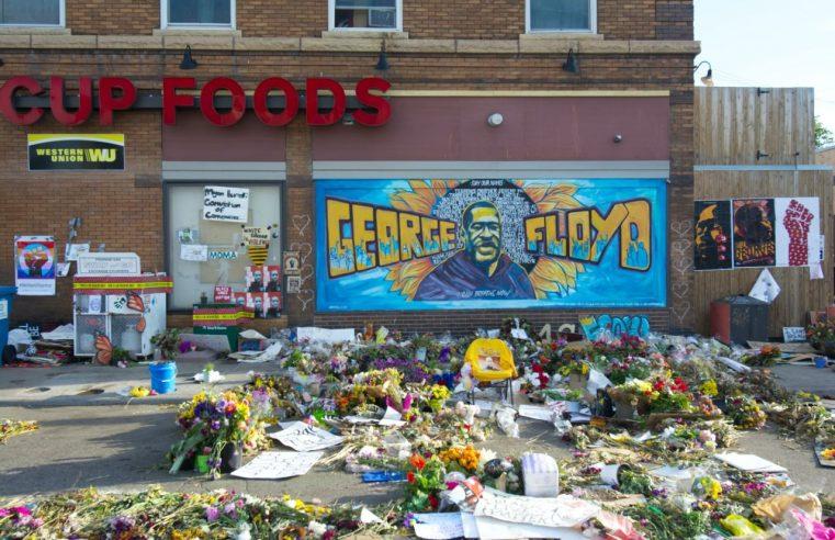 Le procès de la mort de George Floyd débute aujourd'hui