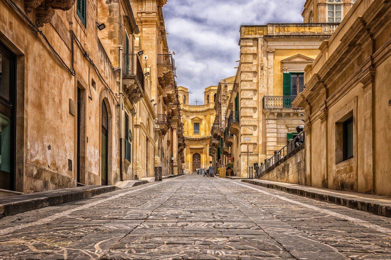 L'Italie reconfine à partir du 15 mars