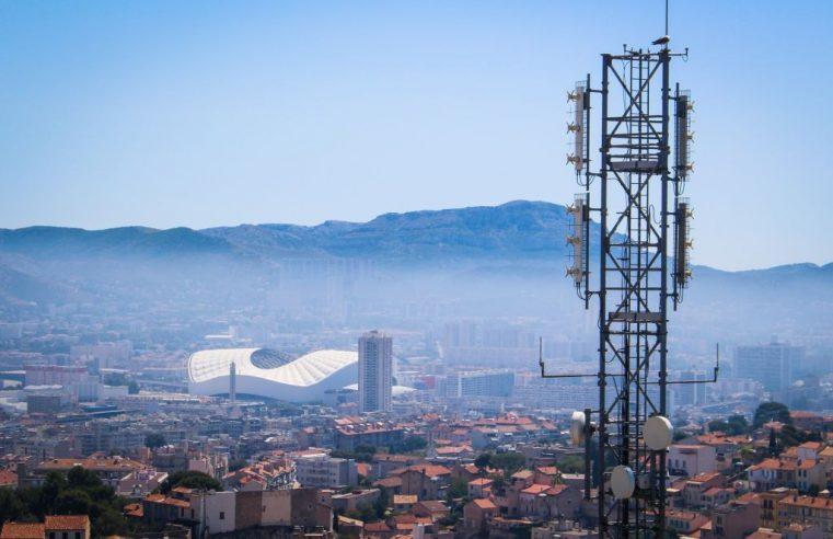 Coronavirus à Marseille, le Vélodrome devient un vaccinodrome