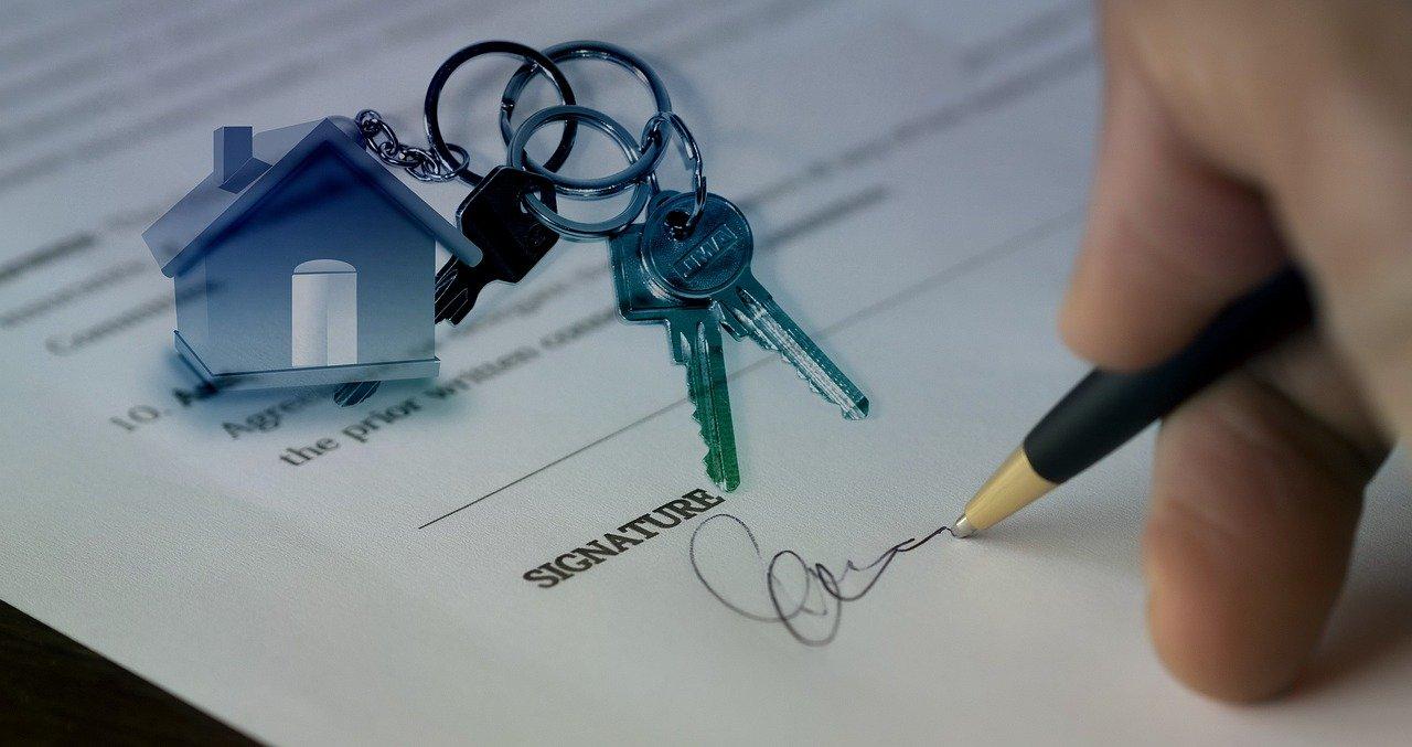 Les visites de logements et les déménagements autorisés pendant le troisième confinement