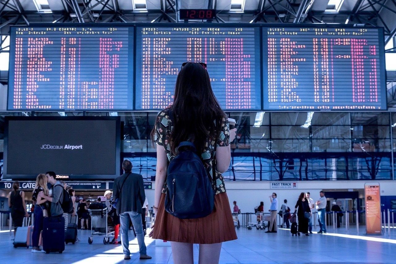 """Le """"passeport vert"""" pour sauver le secteur touristique"""