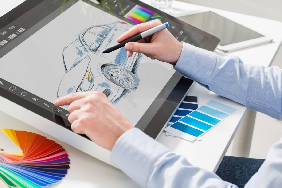 Peinture et numérique : incompatibles ?