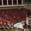 La loi climat votée par l'assemblée