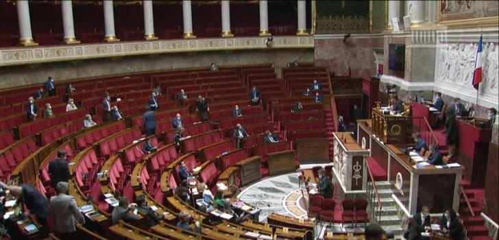 Loi sur le climat : ce que va changer le texte voté ce mardi à l'Assemblée nationale