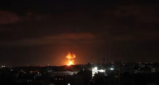Conflit israélo-palestinien : la France a déposé une résolution à l'ONU pour un cessez le feu