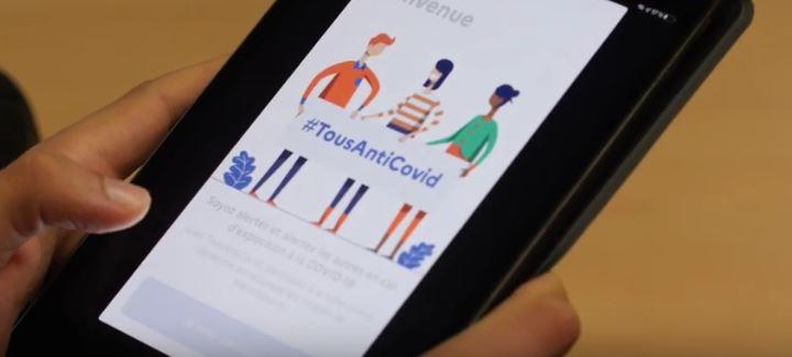 L'application TousAntiCovid va évoluer le 9 juin