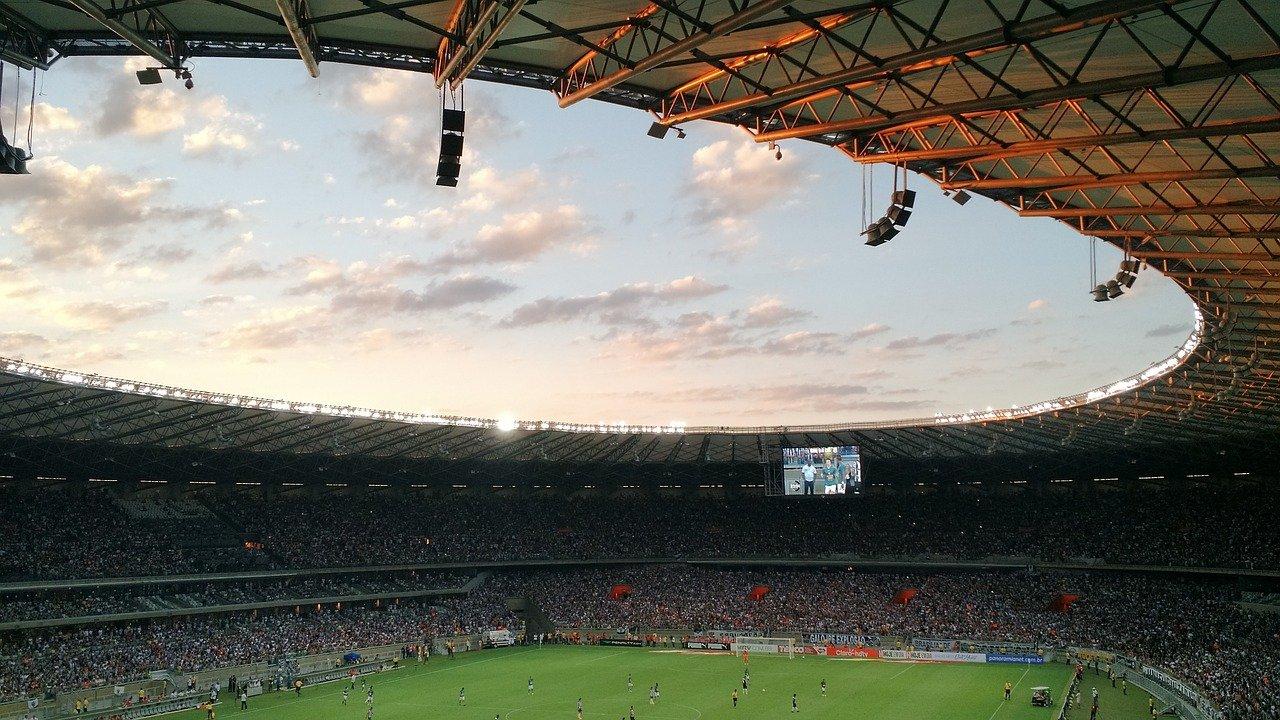 Euro 2021 : La jauge augmentée de à 40 000 spectateurs à Wembley