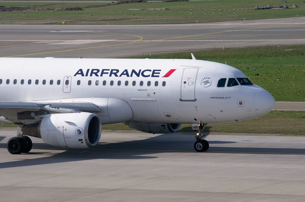 """Ready to fly"""" de Air France, pour voyager vers la Corse et les Dom-Tom"""