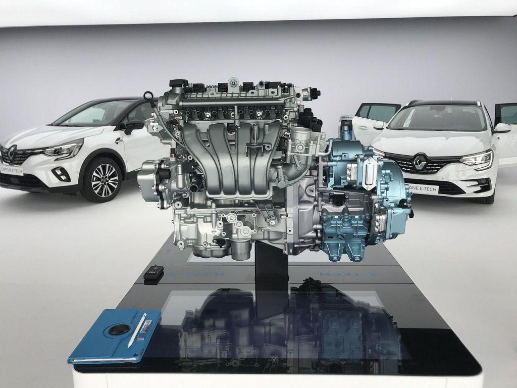 Le marché des voitures hybrides d'occasion