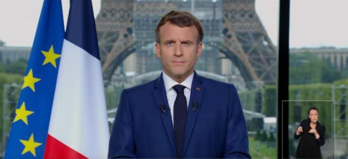Vaccination, pass sanitaire…, découvrez les annonces faites par Emmanuel Macron le 12 juillet 2021