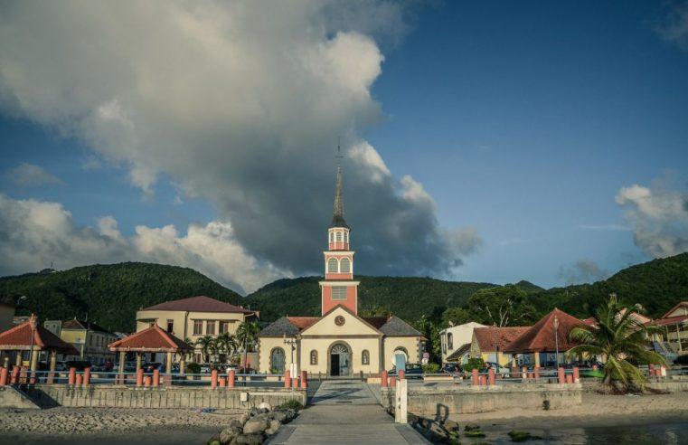 La Martinique de nouveau confinée !