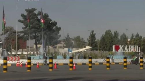Évacuations d'urgence en Afghanistan face aux talibans