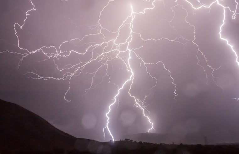 Météo : 9 départements placés en alerte orange canicule ou orage
