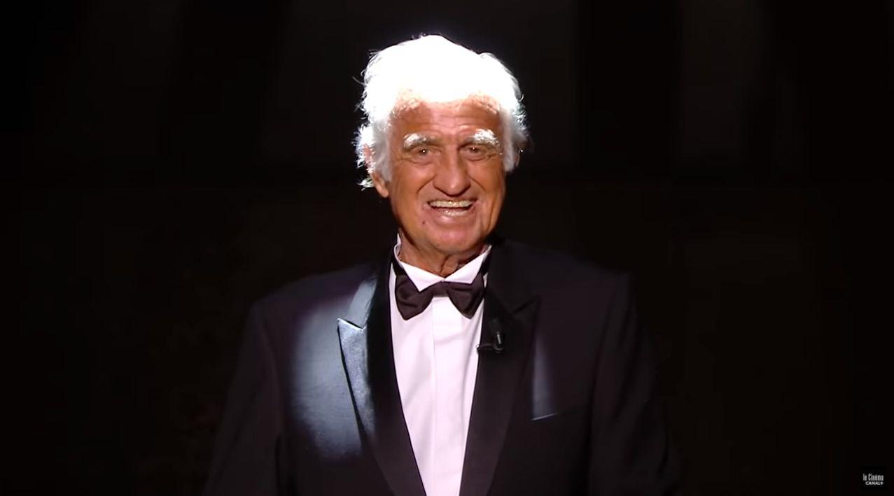 Disparition de l'icône Jean Paul Belmondo.