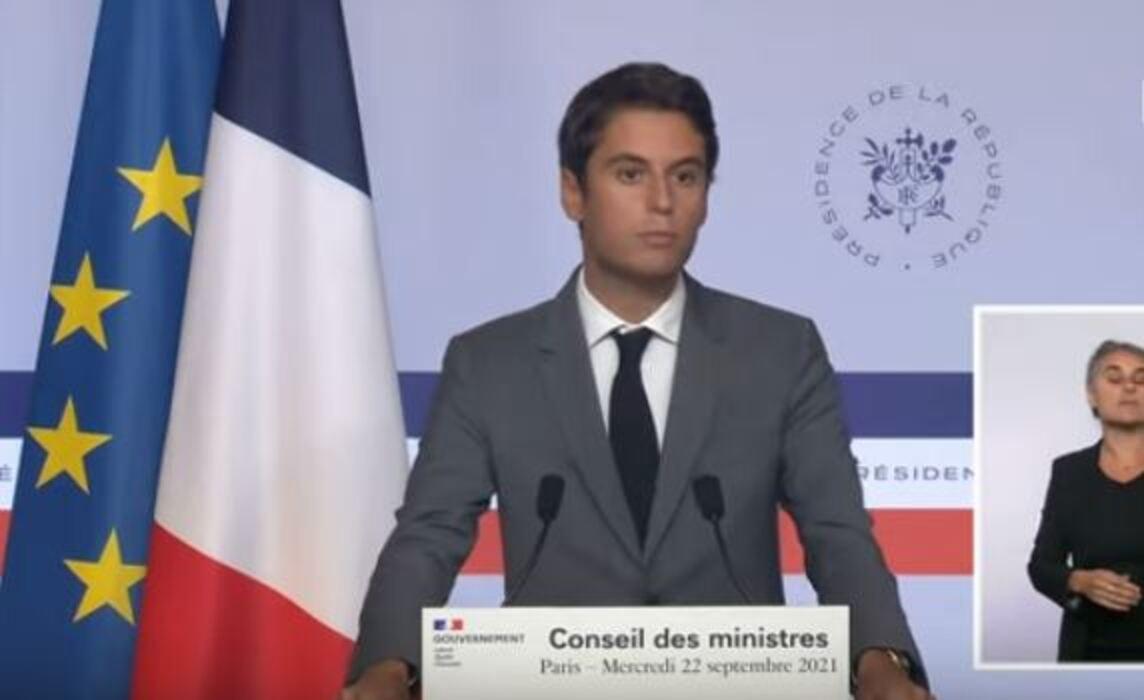 Les nouvelles mesures gouvernementales concernant le Covid-19 en France