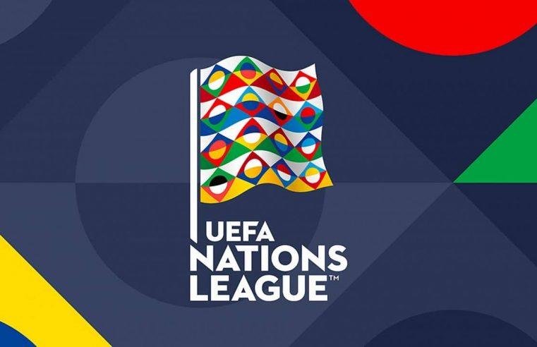 Football : l'équipe de France remporte la Ligue des Nations
